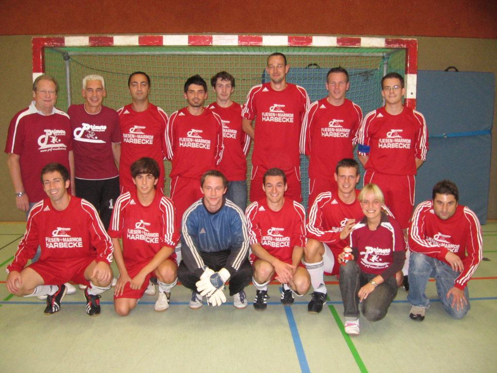 Primero club de futsal mülheim » alexander prim